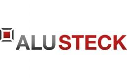 Alusteck Logo
