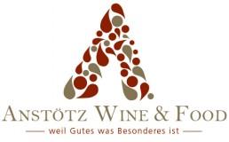 Anstötz Wein Logo