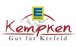 Edeka Kempken Logo