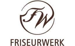 Friseurwerk Logo