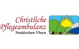 Christliche Pflegeambulanz Logo
