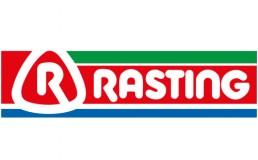 Rasting Logo