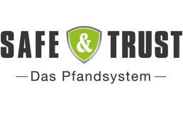 Safe & Trust Logo