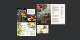 Editorial Design Impuls Agentur - Rezepte